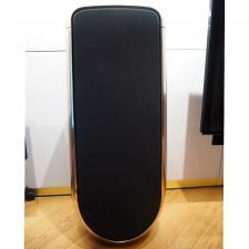 BeoLab 50, sidepaneler i sort stof