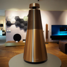 Beosound 2, Brass tone m. Google Assistant