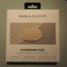 Beoplay Charging Pad, Limestone