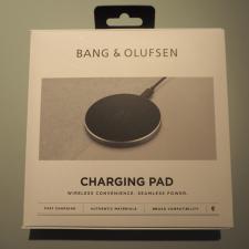 Beoplay Charging Pad, Sort