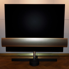 "BeoVision Eclipse Brass Tone - 65"" OLED TV"