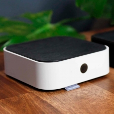 HALL WiFi Streamer Hvid - Phono